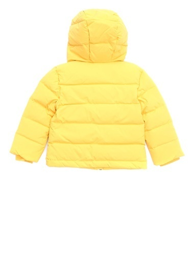 Kenzo Mont Sarı